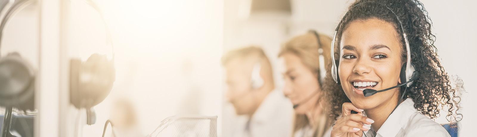 HTG Service Customer Service