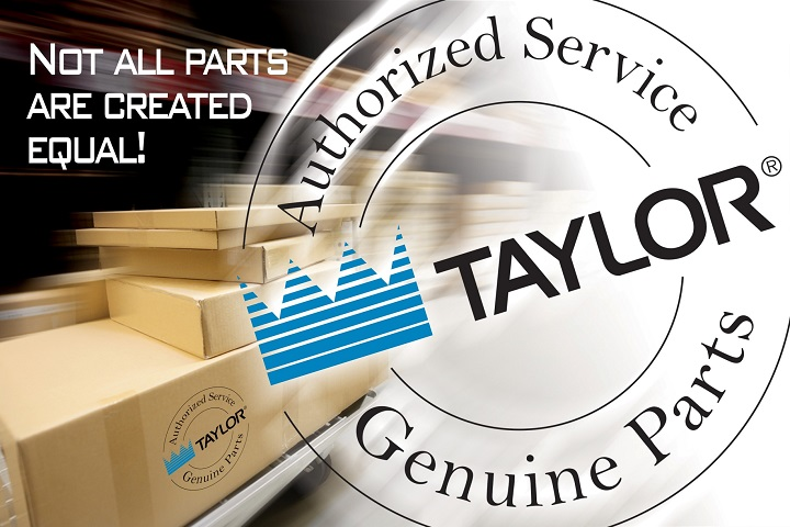 Genuine OEM Spare Parts