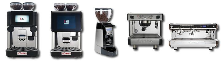 La Cimbali Coffee Equipment